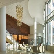 Bayhealth, Sussex Campus, Wins Exceptional Detail Award from Baltimore AIA