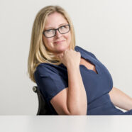 ChedHER: Abbie Clary On Healthcare, Women in Design and Making an Impact