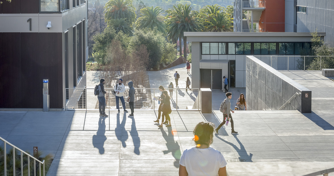 California Buildings News Publishes Two CannonDesign Education Projects