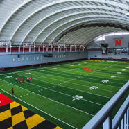 Sports Business Journal: Maryland's New Football Training Facility at Forefront of College Football