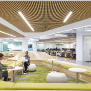 Incipio Group HQ Secures Two DBIA Western Pacific Region Design Awards