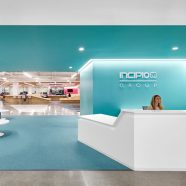 Incipio HQ Wins DBIA Western Pacific Region Award
