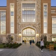 PCI Names Boston College Connell Recreation Center Best Higher Education Building