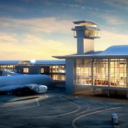 ENR Profiles LAX Midfield Satellite Concourse