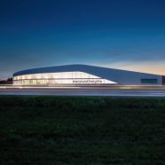 ArchDaily Publishes Maryland Heights Community Center