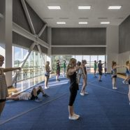 CannonDesign Sports, Rec + Wellness Team Prepares for Busy Fall Conference Schedule