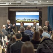 Chicago Office Hosts Discussion on Designing for Empathy and Inclusiveness