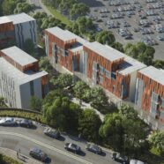 From Community Conversation to Construction: The LAC + USC Restorative Care Village Process Story
