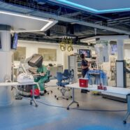 Architect's Newspaper: UIC Simulation Lab Improves Outcomes for Future of Surgery