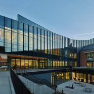 Webster University Wins AIA Central States Design Award