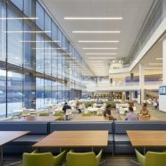 Zurich North America HQ Honored as CoreNet Chicago Project of the Year