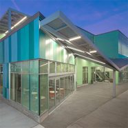 Inglewood Senior Center Wins 2 DBIA Western Pacific Region Awards