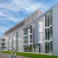SUNY Buffalo State Science Building Phase II Receives LEED Gold Certification