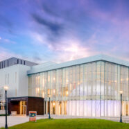 SUNY Buffalo State College Completes Final Phase of Science & Mathematics Complex