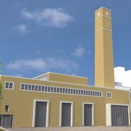 ENR New England Recognizes Boston College, Central Heating Plant Upgrade & Expansion as a Best Project Winner