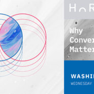 Join Our Virtual Horizon Event: Why Convergence Matters