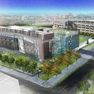 Baltimore Sun Touts New Coppin State University Science & Technology Center