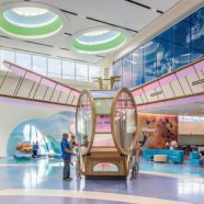 Modern Healthcare: Pediatric Facilities with Behavioral Health in Mind