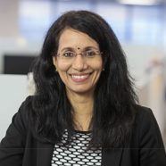 Deepa Balgi Interviewed by Lab Design News