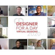 Baltimore Office's Second Annual Designer for a Day Event Goes Virtual