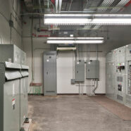 Don't Make Electrical Rooms an Afterthought: James Lessard to Present at CFE Media's Virtual Training Week