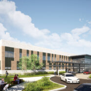 Emanate Health Holds Groundbreaking for Medical Office Building in West Covina, CA