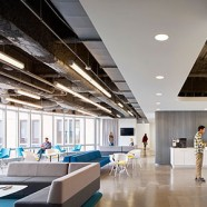 Dingy Basements and Cluttered Garages. How Startup Spaces Inspire Office Design.