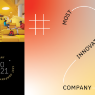 Fast Company Names CannonDesign #2 Most Innovative Company in North America