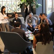 CannonDesign Hosts Wellness Fast Track for Fast Company Innovation Festival