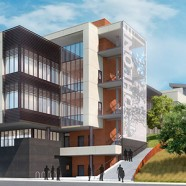 Construction Begins on Academic Core Project at Ohlone Community College