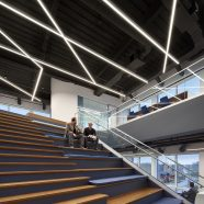 CannonDesign Secures Three AIA Chicago Awards