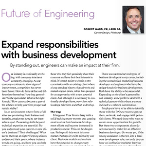 business development future of engineering
