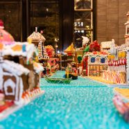 A Sweet Treat: NPR Features CannonDesign Team in Gingerbread Creation Story
