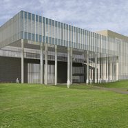 Johns Hopkins University Applied Physics Laboratory Breaks Ground on Building 201