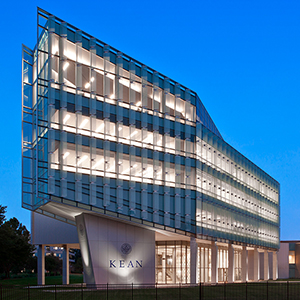 Kean University, New Jersey Center for Science, Technology & Mathematics Education, Union, NJ