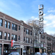 My 15-Minute City: Michael Kmak on Logan Square, Chicago