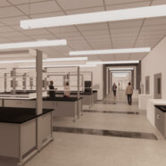 Converting Commercial Office Buildings into Research Labs: 7 Key Factors for Success