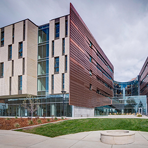 The University of Utah's Lassonde Studios has been named a finalist in the 2017 SXSWedu Learn by Design awards.