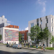 It Takes a Village: LAC+USC Restorative Care Village Profiled in Modern Steel Construction