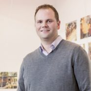 Luke Johnson Named to Business First Buffalo 40 Under 40 List