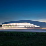 "CLAD Global Celebrates Maryland Heights Community Center as an ""Icon for the City"""