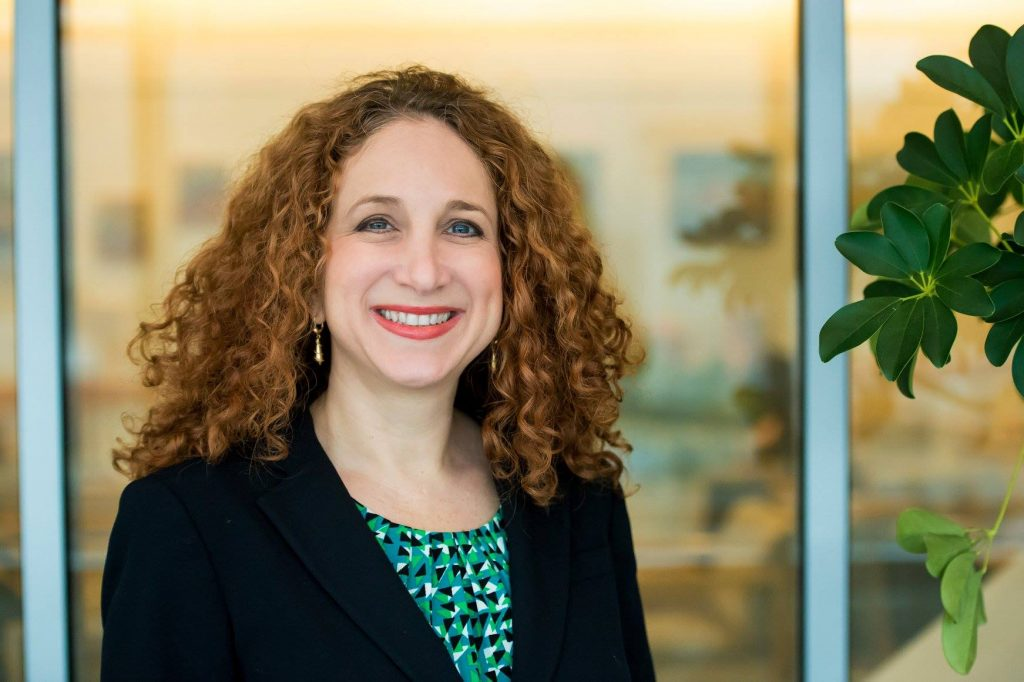 Mara Bloom: The Future of Cancer Care and Cancer Centers   CannonDesign