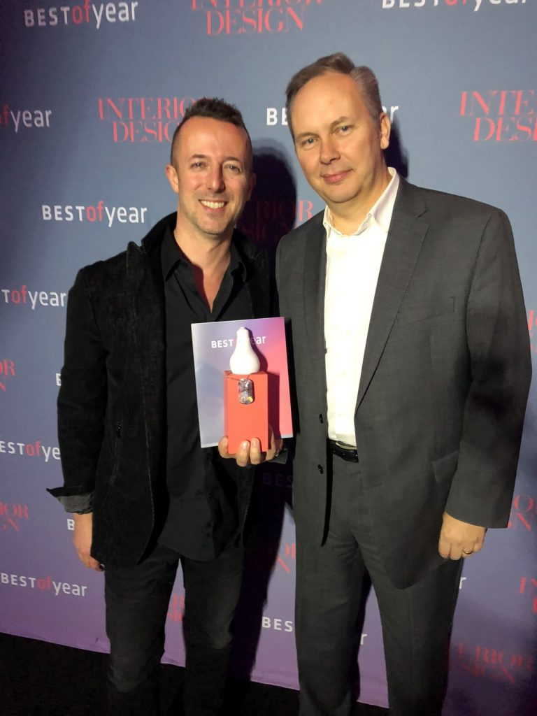 Cannondesign Receives Interior Design Best Of Year Honors Cannondesign