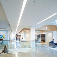 Buffalo Office Garners Three AIA Design Awards