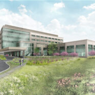 Mercy Ballas Multispecialty Center Breaks Ground With Plans to Create Remarkable Patient Experiences of the Future