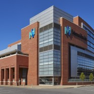 Health Facilities Management Features MetroHealth Critical Care Pavilion