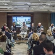Metropolis Magazine Recaps Panel with CannonDesign and Local Chicago Industry Leaders