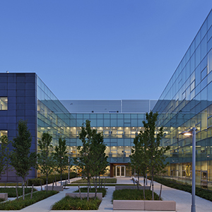 Nassau Community College, New Life Sciences Building, Garden City, NY