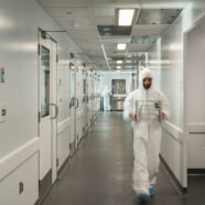The Big Shift: How Laboratory Design Should Respond to Personalized Medicine
