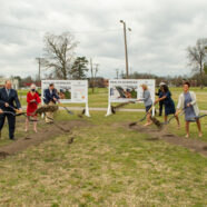 Impacting the Future of Regional Healthcare: Old Dominion University Breaks Ground on New Health Sciences Hub